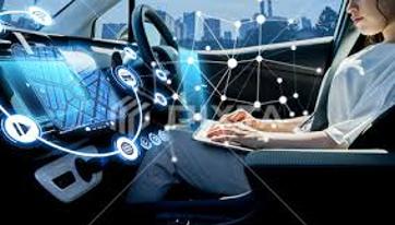 自動運転における機械学習
