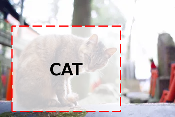 Googleの猫認識